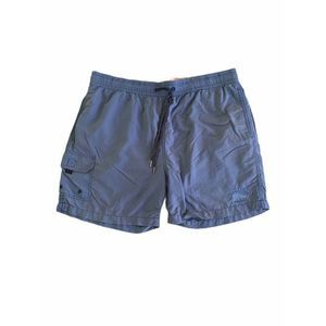 Tommy Bahama Relax Trunks Swim Shorts Blue Cargo